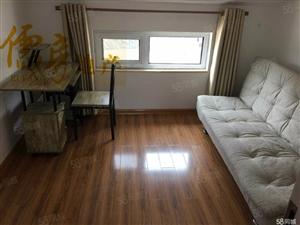 清华园房子干净整洁,配套齐全,拎包即住,看房方便