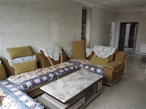 蓝岳玫瑰园精装3室2厅2卫家具齐全拎包入住看房方便