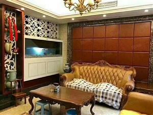 便宜出售华萃庭院独栋别墅,房东花了150来万装修,只住过十天