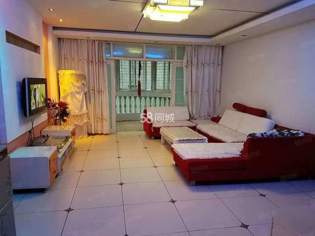 出租禄福宫3室2厅2卫