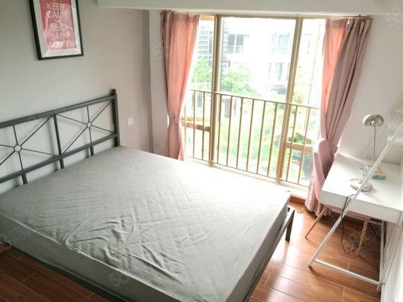 新房可月付,一室一厅600/月,押一付一,不是合租,独立厨卫