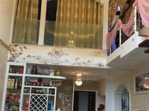 乾道一品精装修复试楼4房2厅使用面积150平