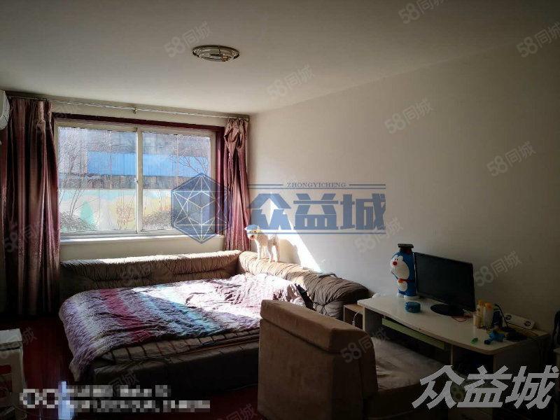 青青家园1楼95平无大税可贷款赠送家具赠送地下室10平