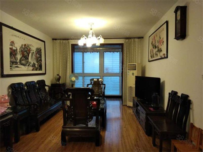 长江路淮南街五号街坊精装二室二厅南北通透拎包入住随时看房
