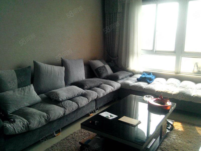 宏达小区精装修2房拎包入住看房随时