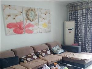 光明东路,锦龙国际2室2厅2楼空调太阳能家具全装修四全
