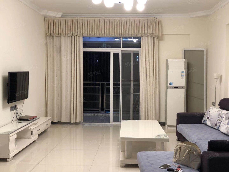 阳东碧桂园电梯三房,家私家电齐全,拎包入住,随时可方便看房