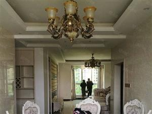 新装未住景观中层通透楼梯房南湖花园4房2厅2卫赠大小二储藏间