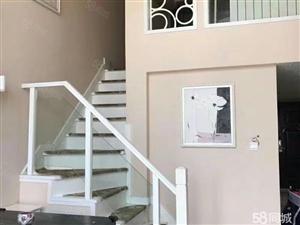亿隆国际南向精装复式小公寓拎包入住
