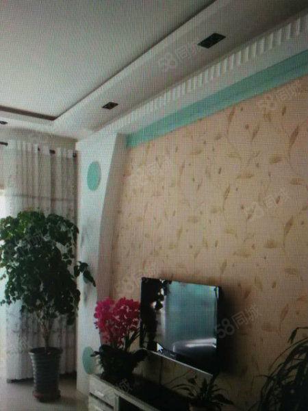 新城家园复式四室两厅两卫豪华装修采光良好可按揭