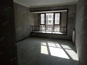 正商金域世家,花园洋房,全明户型,标准三房。多层