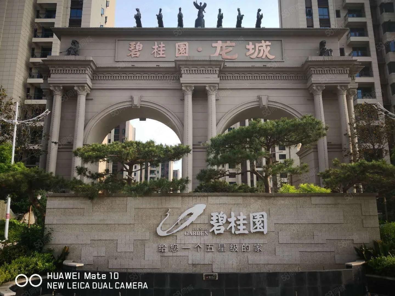 碧桂园大房子出售260平方便宜出售