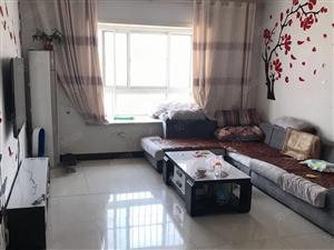 育贤家园精装3室出租可拎包入住3室都向阳客厅有窗户