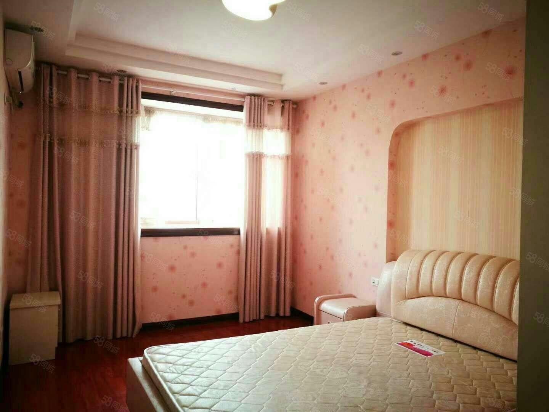 俊逸江山3室2厅2卫精装次出租