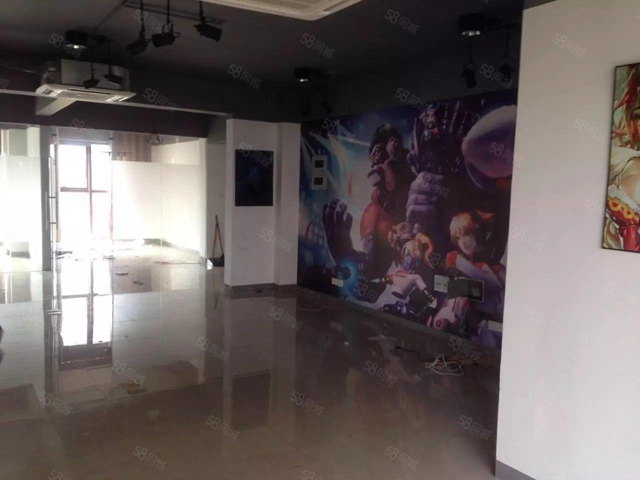 郦景阳光行政公馆唯一一套精装修办公出租,看房联系我。150平