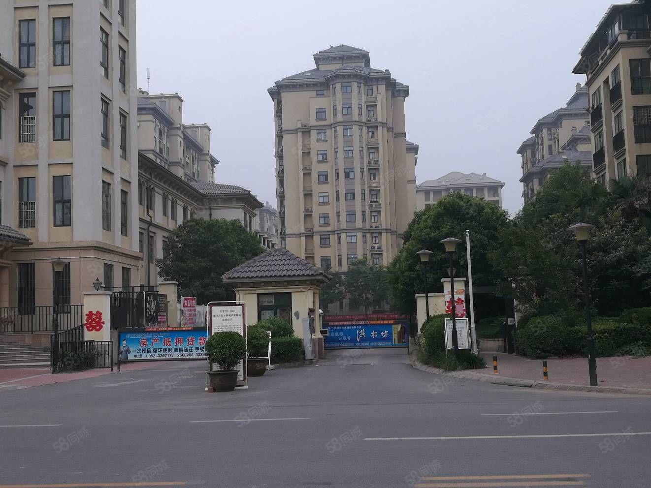 东方世纪城,110万,127.59平,3楼。