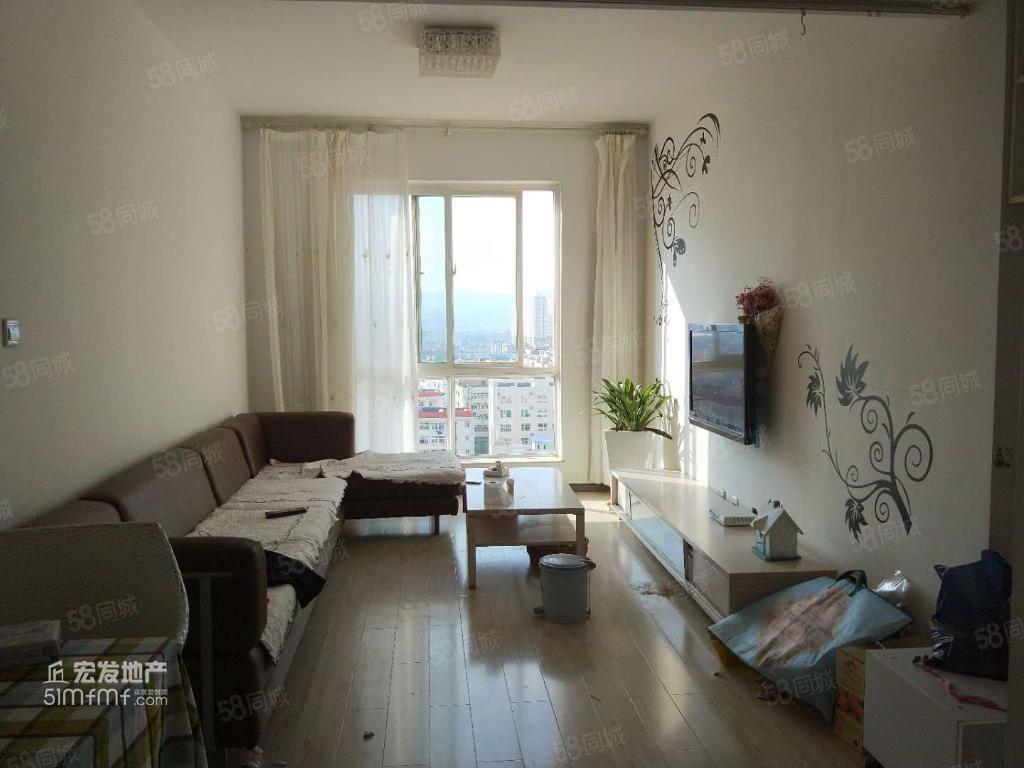 家具家电齐全,拎包入住楼层,带电梯,新房装修澳门金沙平台,先到先得