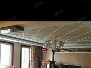 盛世龙城精装修5室2厅3卫