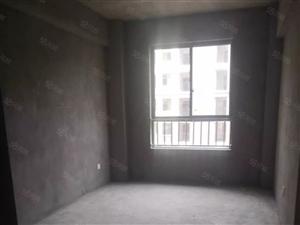 逸雅郦城3室2厅2卫毛坯房136.37平