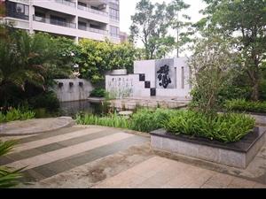 永盛翰林苑户型四正3房2厅