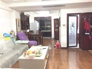 晟龙花园3室2厅1卫1阳台132平米带超大入户花园