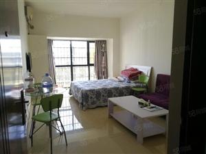 金茂领秀城精装修单身公寓首付只要18万