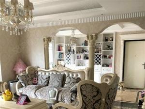 莱茵河畔豪装标准四房,低于市场价5万,急售