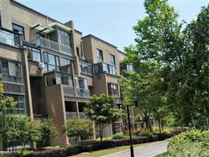 楚天城4楼花园洋房带一地下车库125平3房2卫80万