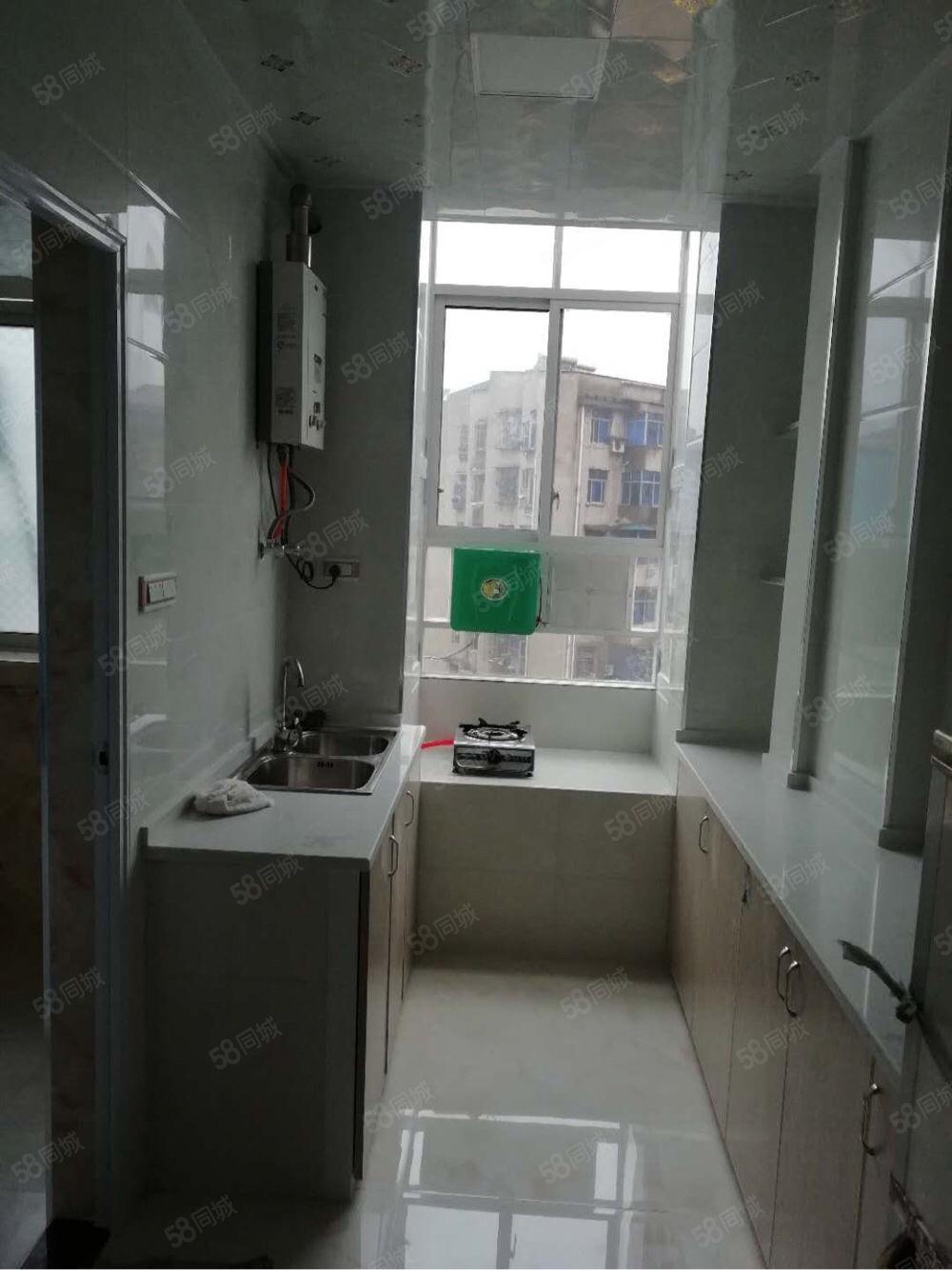 6楼公寓式房子出租,家电齐全