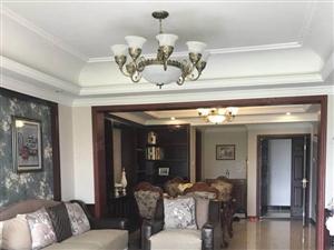 西城片区怡龙苑144平3000元/月精装南北