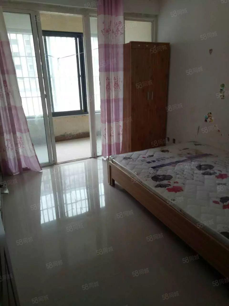 桂园小区一室一厅,家电齐全,拎包入住。