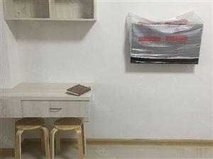 东晟泰和园单身公寓设备齐全拎包入住采光无敌周边华府豪庭