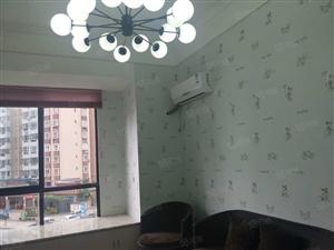 邦泰公馆单身公寓一室精装,可拎包入住
