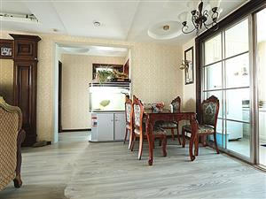 越秀星汇蓝湾豪华装修大户型套三双厅双卫真实照片靠谱好房子