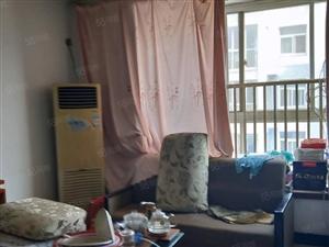 清华苑三室两厅拎包入住