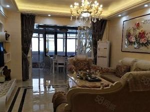 万达商圈,丽水真品,实用面积125平,豪华装修,大3房。