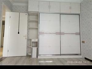 中南世纪锦城4楼96平+18平精装75万急售
