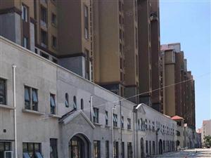 麦德龙市北新区海山慧谷门头房旺铺出售层高五米