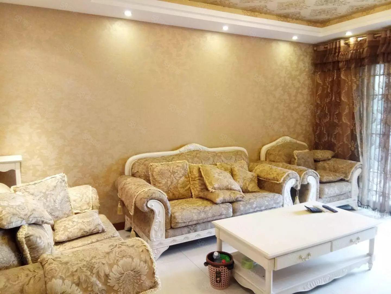 江阳区天立水晶城大2房住家豪华装修温馨如家先到先得