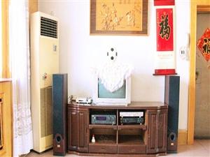 保安里六楼两室家电齐全保洁打扫租可分两次付短租7个月