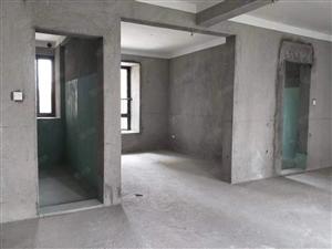 首付30万禹州城上城大三房两厅两卫南北通透月供三千
