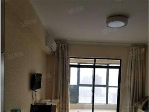上海国际商贸城精装一室住房~可做饭有阳台小户型超舒适电梯房