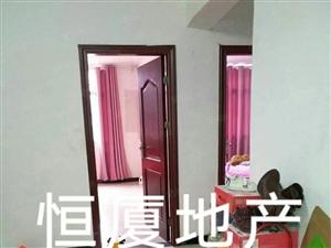 经济园精装修二室二厅一卫售价25.5万