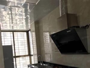 莲东高端小区拎包入住三房带空调小区环境好