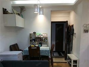 大兴新区天朗五期君城精装小两居户型无浪费规整送家具可按揭
