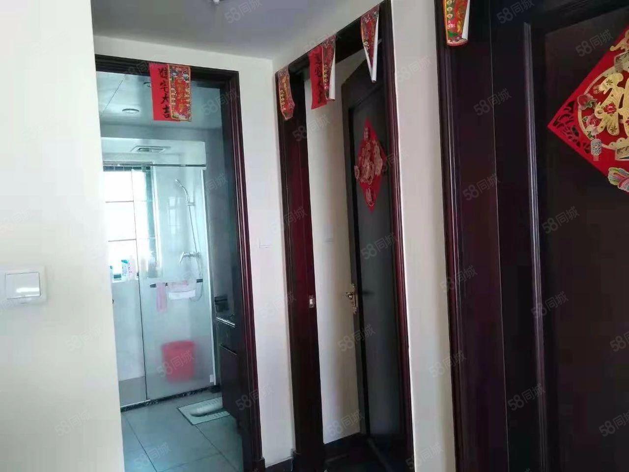 恒大城3房2家私电器齐全,仅租2200元带物管