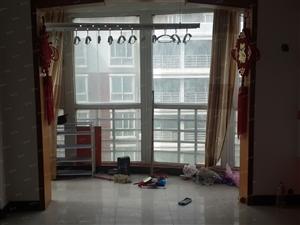 中州大道沿线学区房纯南两室精装婚房