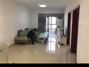 万达广场边中央华城精装两房租金:2300看房方便