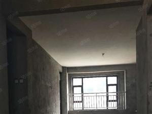 御山河电梯洋房毛坯大三室双阳台双卫随时过户