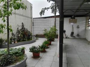 龙马大道《十八中旁》《商贸城附近》,带《300平米》大花园